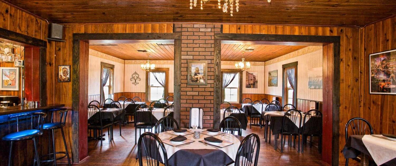 antonios italian restaurant made in italy